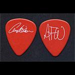 Heart Annie Wilson Guitar Pick