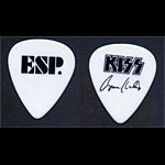 Kiss Bruce Kulick Guitar Pick