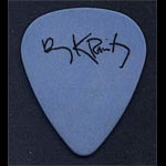 Lenny Kravitz Guitar Pick