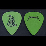 Metallica Guitar Pick