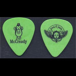 Pearl Jam Mike McCready Guitar Pick