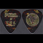 Paul McCartney  VH1 Guitar Pick
