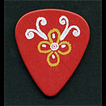 Tom Petty Guitar Pick