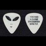 Tom Petty Guitar Pick