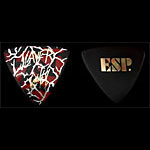 Slayer Kerry King Guitar Pick