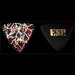 Slayer Kerry King Guitar Pick
