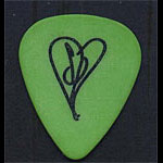 Smashing Pumpkins Guitar Pick