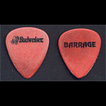 Barrage Guitar Pick