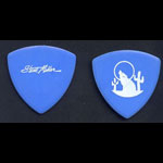 Steve Miller Blue Guitar Pick