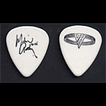 Van Halen - Michael Anthony Guitar Pick