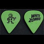 White Zombie - Rob Zombie Guitar Pick