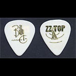 ZZ Top - Billy Gibbons Guitar Pick