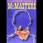 Jakub Erol The McMasters Polish Movie Poster