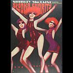 Wiktor Gorka Sweet Charity Shirley MacLaine Polish Movie Poster