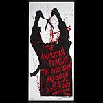 Print Mafia The American Plague Poster