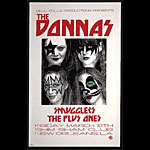 Print Mafia The Donnas Poster