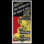 Print Mafia The Dragons Poster