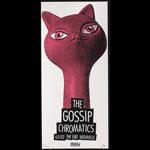 Print Mafia The Gossips Poster