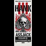 Print Mafia Hank III Poster