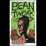Print Mafia Bean Poster