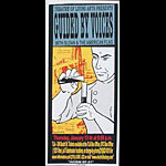Print Mafia Guided By Voices Poster