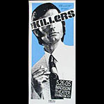 Print Mafia The Killers Poster