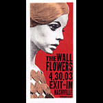 Print Mafia The Wallflowers Poster