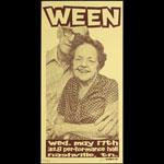 Print Mafia Ween Poster