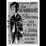 Print Mafia Bomboras Poster