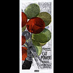 Print Mafia Cat Power Poster