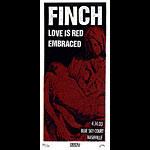 Print Mafia Finch Poster