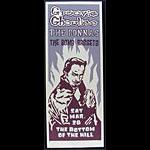 Print Mafia Groovie Ghoulies Poster