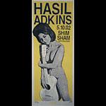 Print Mafia Hasil Adkins Poster