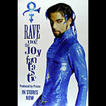 Prince Rave Un2 The Joy Fantastic Promo Poster