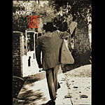 John Lee Hooker - Don't Look Back Promo Poster