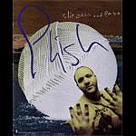 Phish Slip Stitch and Pass Promo Poster
