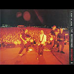 Radiohead - I Might Be Wrong Live: Live Recordings Music Poster