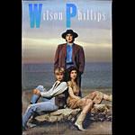 Wilson Phillips Promo Poster