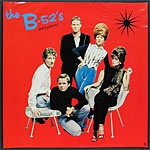 The B-52's Promo Poster