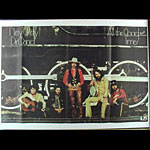 Nitty Gritty Dirt Band All The Good Times Album Release Promo Poster