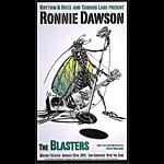 Dan Quarnstrom Ronnie Dawson Poster