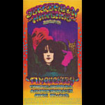 Art Director: Carl Lundgren Collage: Jerry Younkins Jefferson Airplane postcard