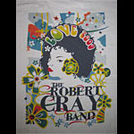 Robert Cray Band Love 2009 Tour Shirt Large T-Shirt