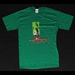 Eric Clapton - Slowhand T-Shirt
