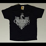 Queen and Paul Rodgers T-Shirt