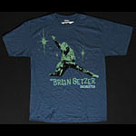 Brian Setzer Orchestra - 2006 US Tour T-Shirt