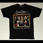Brian Setzer Orchestra - Wolfgang's Big Night Out 2007 Tour T-Shirt