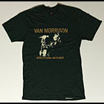 Van Morrison - Born To Sing: No Plan B T-Shirt