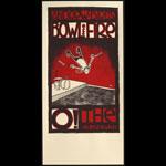 Jay Ryan Andrew Bird's Bowl Of Fire Poster