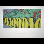Jay Ryan Andrew Bird Masterfade Art Print